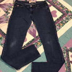 Hollister 7L jeans
